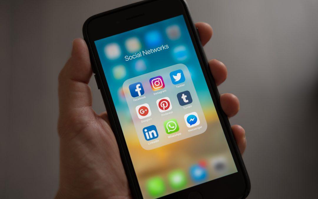 Het leed wat Social Media heet
